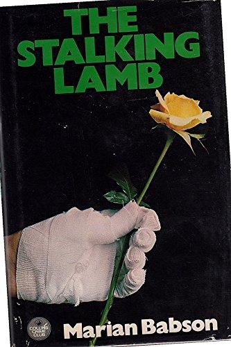 9780002317801: Stalking Lamb