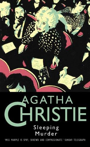 9780002317856: Sleeping Murder (The Agatha Christie collection)