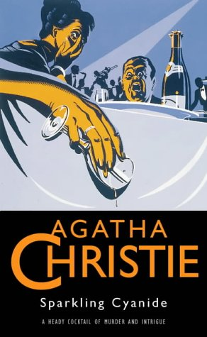 9780002317863: Sparkling Cyanide (Agatha Christie Collection)