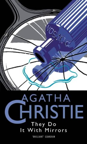 9780002318136: They Do It With Mirrors (Agatha Christie Collection)