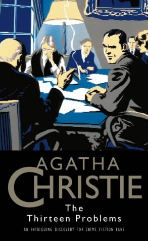 9780002318174: The Thirteen Problems (Agatha Christie Collection)