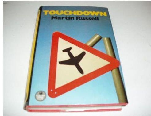9780002318464: Touchdown
