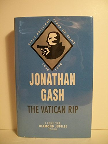 9780002318686: The Vatican Rip (The diamond jubilee collection)