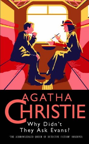 9780002318846: Why Didn't They Ask Evans? (Agatha Christie Collection)