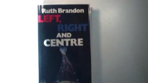 9780002319089: Left, Right and Centre (The Crime Club)