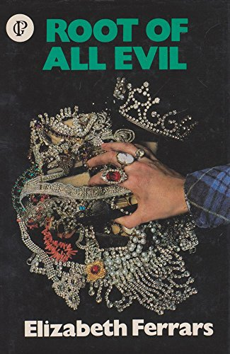 9780002319430: Root of All Evil (The Crime Club)