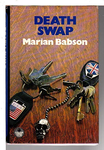 9780002319492: Death Swap (The Crime Club)