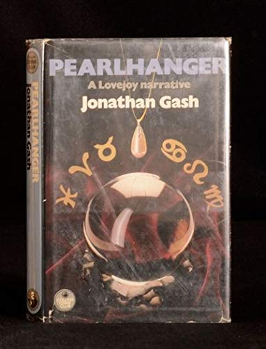 9780002319560: Pearlhanger (The Crime Club)