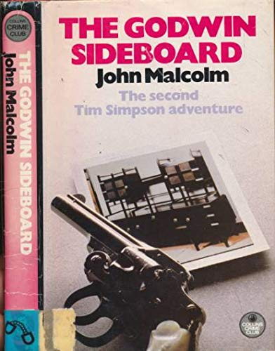 9780002319614: The Godwin Sideboard : The Second Tim Simpson Adventure