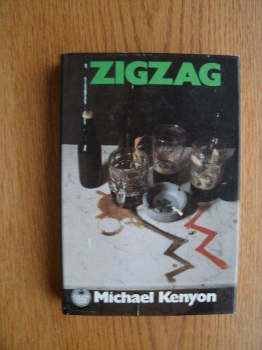 9780002319812: Zigzag