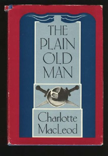 9780002319966: The Plain Old Man (The Crime Club)
