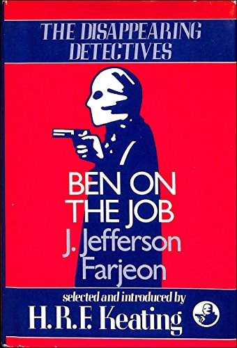 9780002319980: Ben on the Job (Disappearing Detectives)