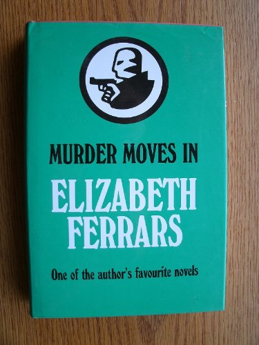 9780002320375: Murder Moves in (The Crime Club)