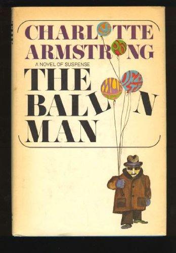 9780002320535: Balloon Man