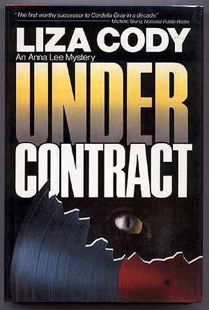 9780002320832: Under Contract (The Crime Club)