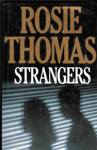 9780002320863: Strangers
