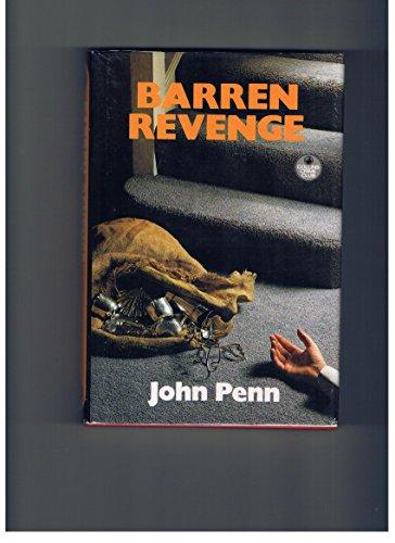 9780002320870: Barren Revenge (The Crime Club)