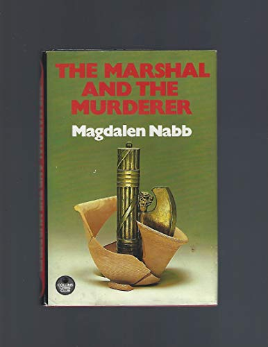 9780002321174: The Marshal and the Murderer