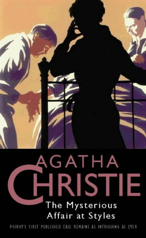 9780002321396: The Mysterious Affair at Styles (Agatha Christie Collection)