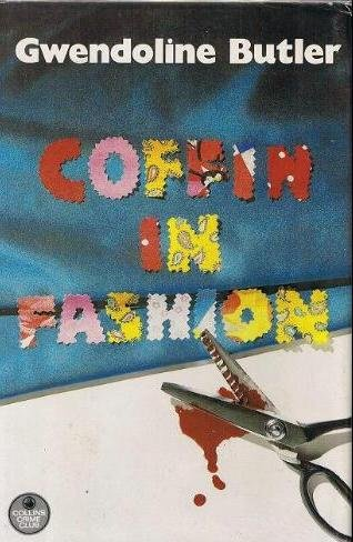 9780002321426: Coffin in Fashion (The Crime Club)