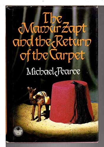 9780002321679: The Mamur Zapt and the Return of the Carpet