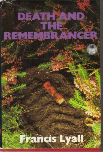 9780002321693: Death and Remembrancer (The Crime club)