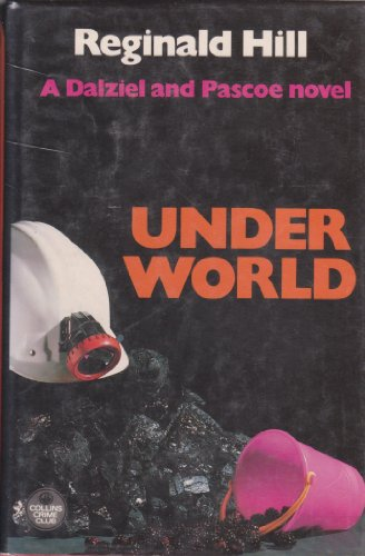 9780002321747: Under World (The crime club)