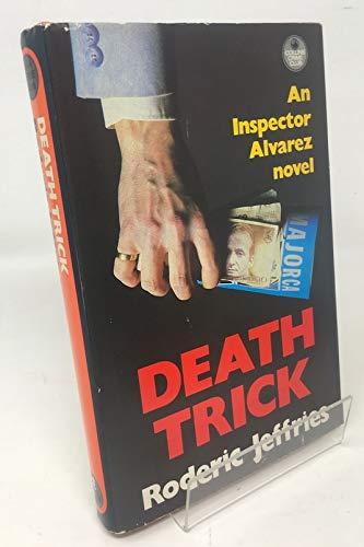 9780002321754: Death Trick