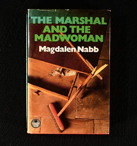 9780002321761: The Marshal and the Madwoman