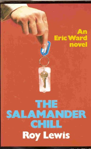 9780002321846: The Salamander Chill