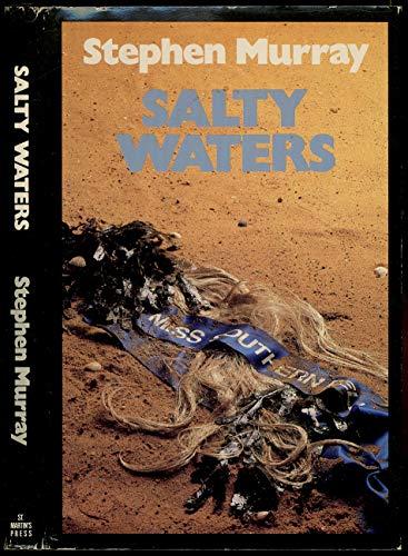 9780002321877: Salty Waters