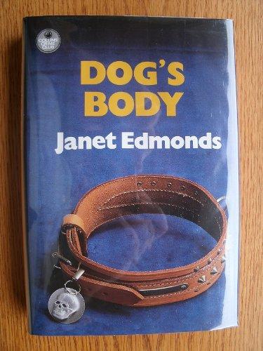 9780002322096: Dog's Body