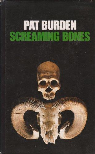 9780002322195: Screaming Bones