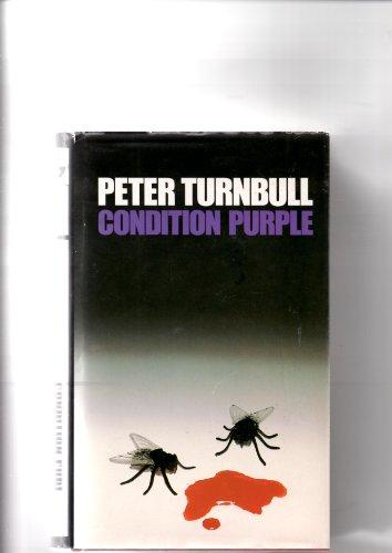 9780002322201: Condition Purple
