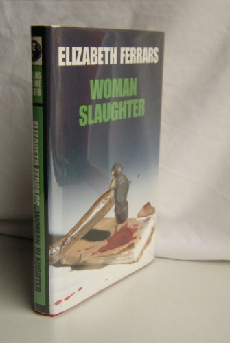 9780002322256: Woman Slaughter (Crime club)