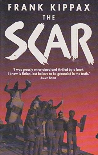9780002322317: The Scar
