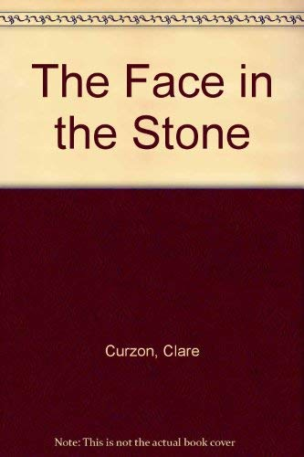 9780002322393: The Face in the Stone