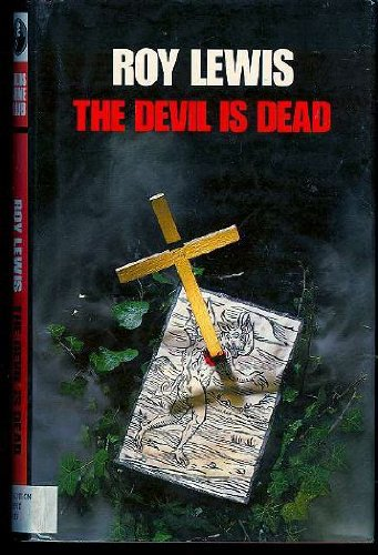 9780002322416: The Devil is Dead