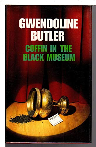 9780002322423: Coffin in the Black Museum