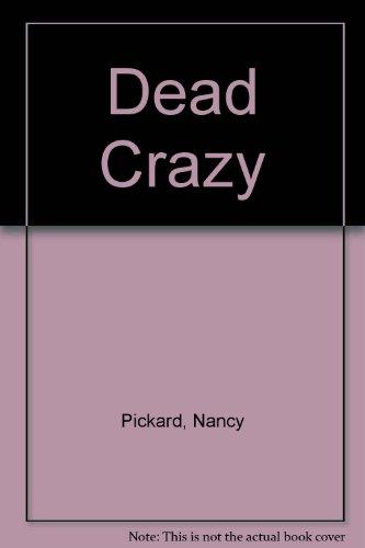 9780002322454: Dead Crazy (Jenny Cain Mysteries, No. 5)