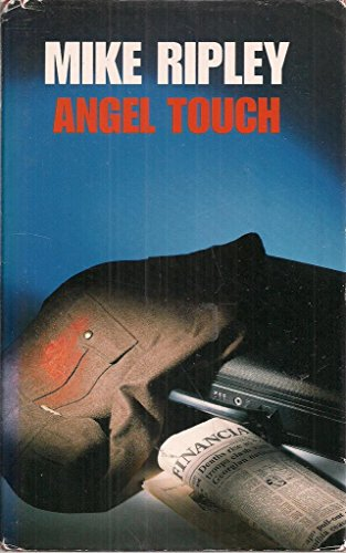 9780002322522: Angel Touch (Crime club)
