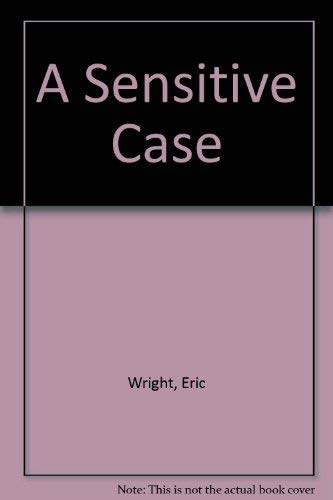 9780002322553: A Sensitive Case