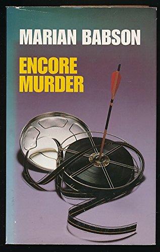 9780002322607: Encore Murder