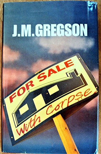 9780002322638: For Sale with Corpse