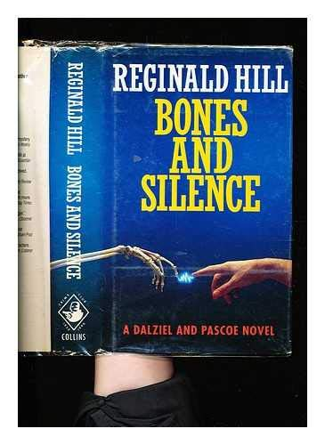 9780002322836: Bones and Silence [Signed]