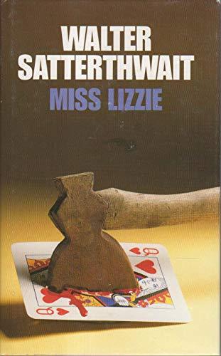 9780002322904: Miss Lizzie