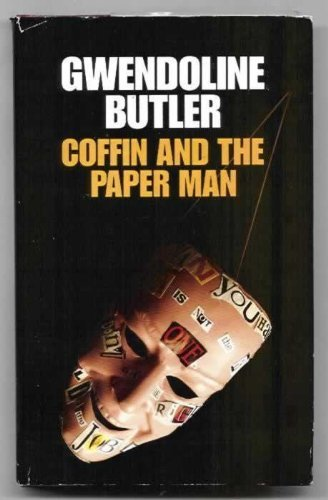 9780002322942: Coffin and the paper man