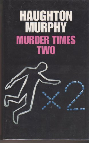 9780002322980: Murder Times Two