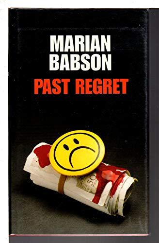 9780002323062: Past Regret