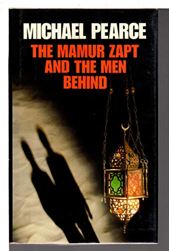 9780002323178: The Mamur Zapt and the Men Behind
